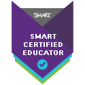 Smart Certified Educator, 2019-Present