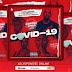 Dama Ludmila ft. Flor de Raiz, Dj Six  Fogo Dos Complicados - COVID-19 (CoronaVirus)