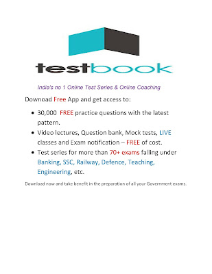 All About Testbook Learning App