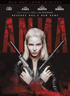 Anna – O Perigo Tem Nome Legendado Online