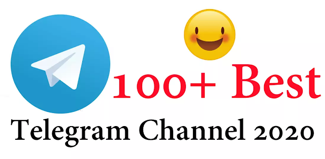100+ Best Telegram Channel 2020