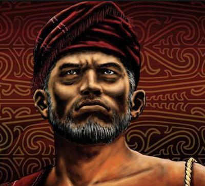 Sejarah Raja Biak Biak, Legenda Mitologi di Tanah Batak
