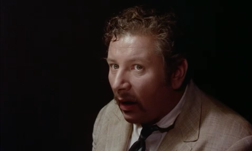 Best Actor: Best Supporting Actor 1964: Peter Ustinov in ...
