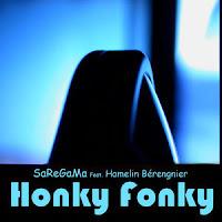 Honky Fonky (EP) artwork