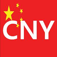 중국 인민폐 위안 환율 시세 전망 : 중기 저항선 7.2 지지선 6.8. FX마진, 1 달러/위안 1 USD to CNY, USD/CNY