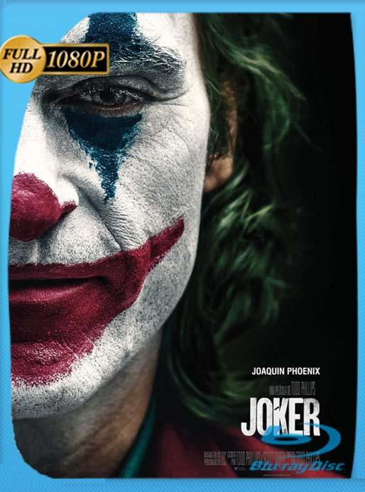 Joker (Guasón) (2019) [1080p] Latino [GoogleDrive] SilvestreHD