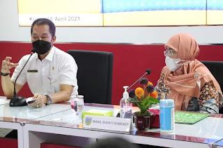 Wakil Bupati Sumenep Belajar KIHT ke Pemkab Kudus