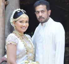 Piumi Motheju And Harsha Bulathsinghala