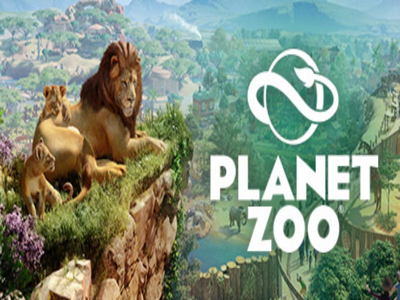 Download Planet Zoo Game PC Free