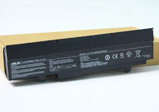 Baterai Asus 1015, 1215