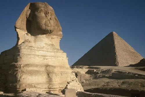 UNESCO offers a virtual tour of the World Heritage sites