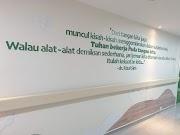 Pengalaman melahirkan caesar di RSIA Bunda Jakarta
