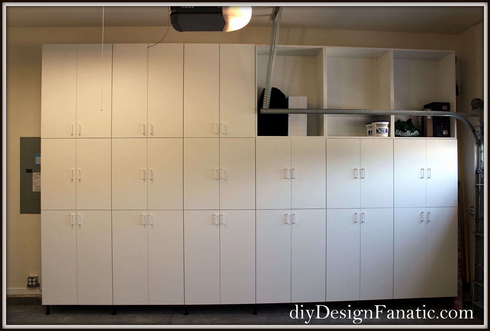 Diy design fanatic diy storage how to store your stuff storage diydesignfanatic storage shelves diy storage shelves basement storage solutioingenieria Choice Image