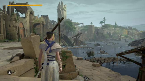 Game Absolver Free Download For PC