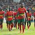 RANKING DA FIFA: GUINÉ-BISSAU SOBE DUAS POSIÇÕES