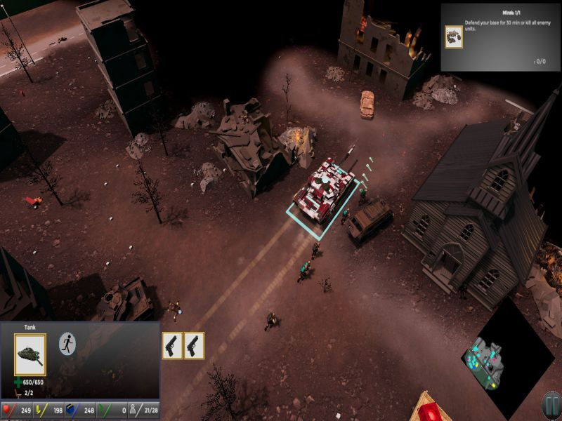 Download Hell of Men Blood Brothers Game Setup Exe