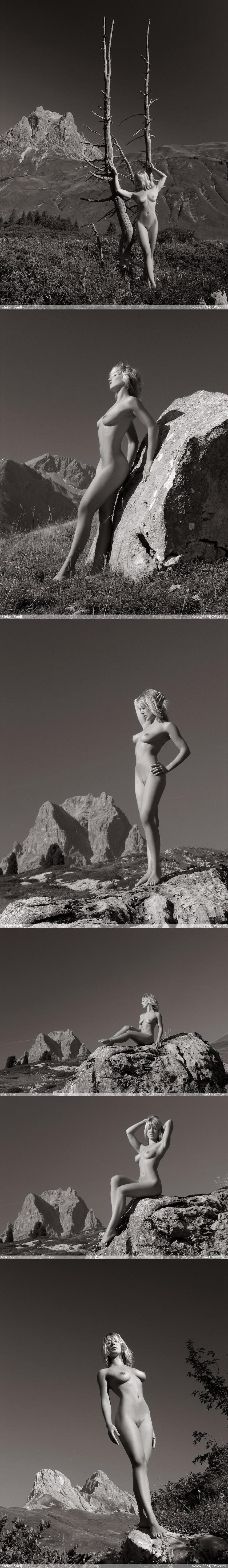 FEdf  - 2005-03-03 - Julia S - Alps x16 2000px