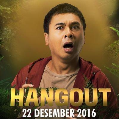 Film Terbaru Raditya Dika Hangout