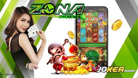 Situs Agen Slot Joker123 Joker Gaming Terpercaya