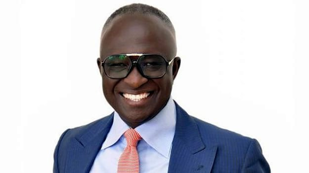 Africans with English names are mentally enslaved – KKD