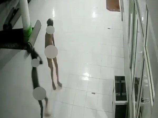 Polisi Ungkap Motif 2 Pria Pencuri Kotak Infak di Sumbar Bergaya Bak Tuyul