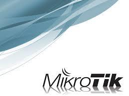 MikroTik RouterOS: Perintah Dasar