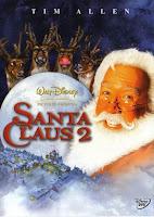 Santa Clausula 2 / Santa Claus 2