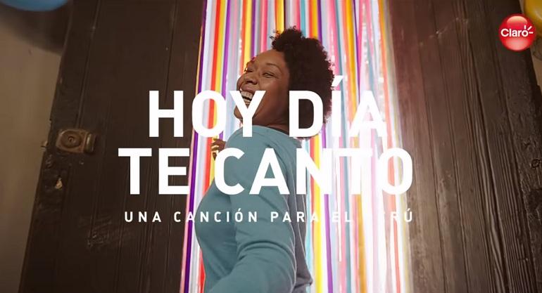 """Lucho Quequezana lanza canción """"Hoy día te Canto"""" tema por el Bicentenario del Perú"""