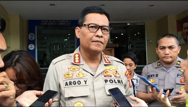 Polisi Siapkan Saksi Ahli Untuk Menelusuri Pembakaran Bendera PDIP