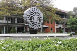 "Potret Sejarah ""Universitas Indonesia"""