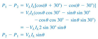 Measurement of Three-Phase Power