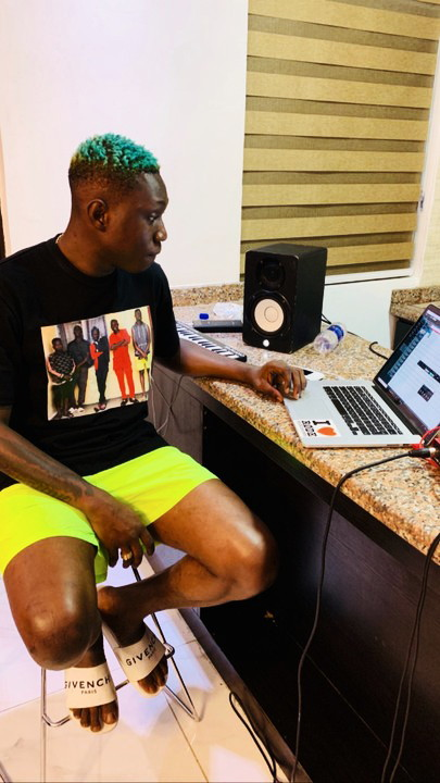 Naira Marley arrest: EFCC playing our song when they arrested us - Zlatan (video)