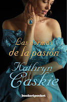 Las normas de la pasión | Hermanas Featherton #3 | Kathryn Caskie