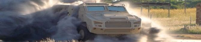 With An Eye On China, Indian Army Orders 27 Armoured Vehicles For High-Altitude Deployment