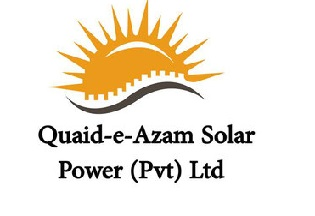 Quaid-e-Azam Solar Power Pvt Ltd  Latest Jobs 2021