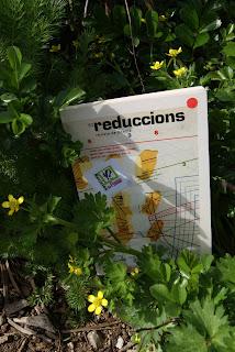 Reduccions: revista de poesia per Teresa Grau Ros