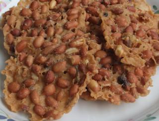 Resep Cara membuat Peyek Kacang