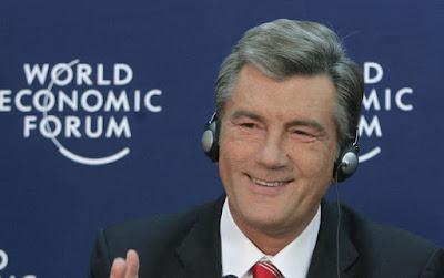 Ющенко отримав гроші від Януковича