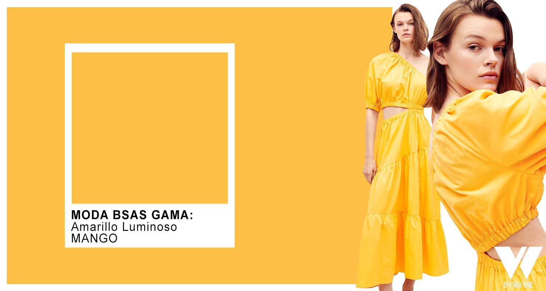 colores de moda ropa de mujer primavera verano 2022