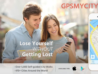Giveaway Alert: Get a free one year guide subscription worth US$18.99 from GPSMyCity