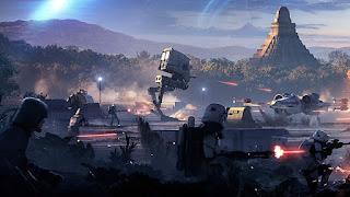 Download Star Wars Battlefront 2 PC Highly Compressed - Direct Torrent Link