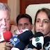 Caso Flávio: Primeira-dama foi intimada a depor para prestar esclarecimentos