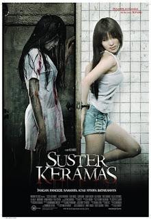 Suster Keramas (2009) DVDRip