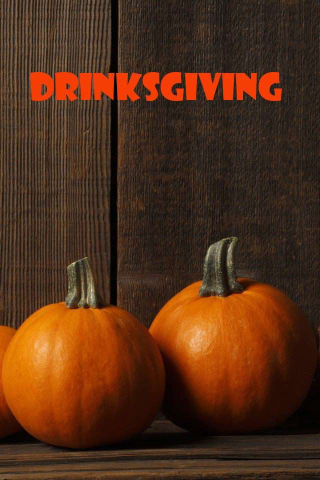 DrinksGiving Wishes Pics