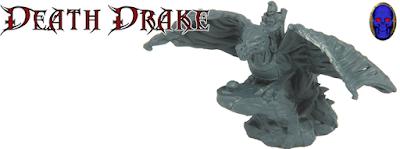 Death Drake