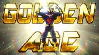 Hellominju.com: 僕のヒーローアカデミア (ヒロアカ)アニメ   オールマイト   All Might   ゴールデンエイジ   Golden Age   My Hero Academia   Hello Anime !