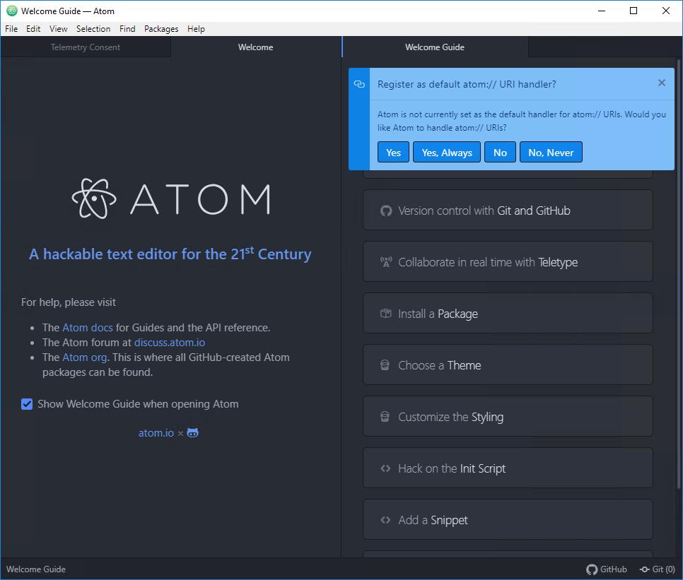 Atom 1.43.0