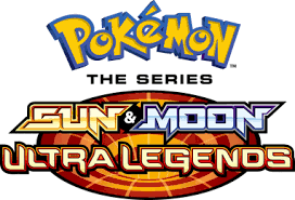 Pokemon The Series Sun And Moon Ultra Legends [Episode 16] English Dub