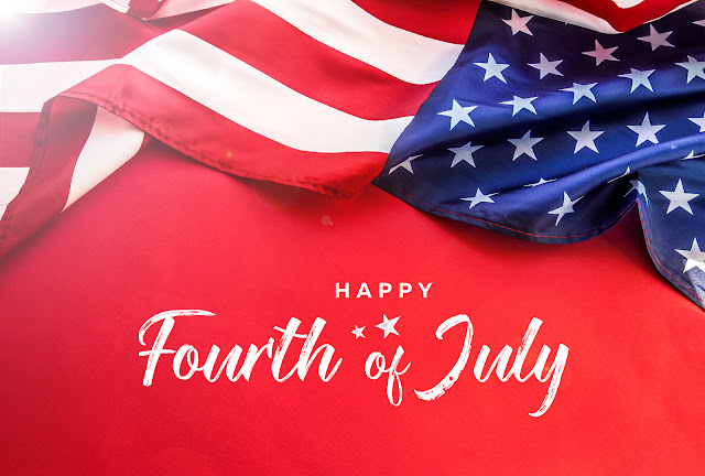 Happy 4th of July from Fine Art Shippers!