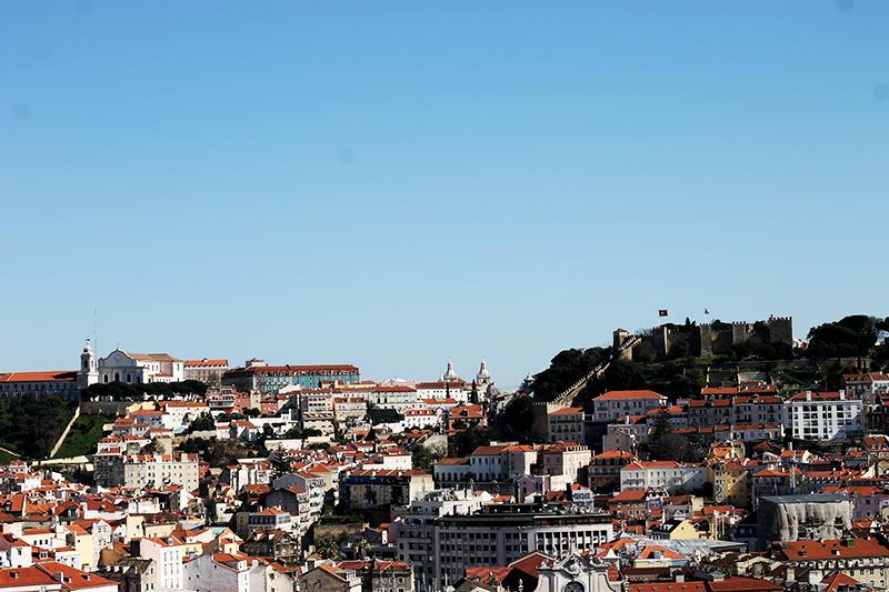 Lisbon Snapshots #1
